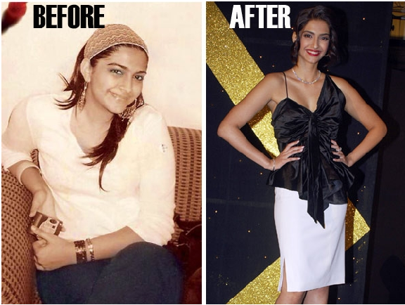 Sonam Kapoor From Fat To Fit | Diet | Fat to fit, Weight loss blogs