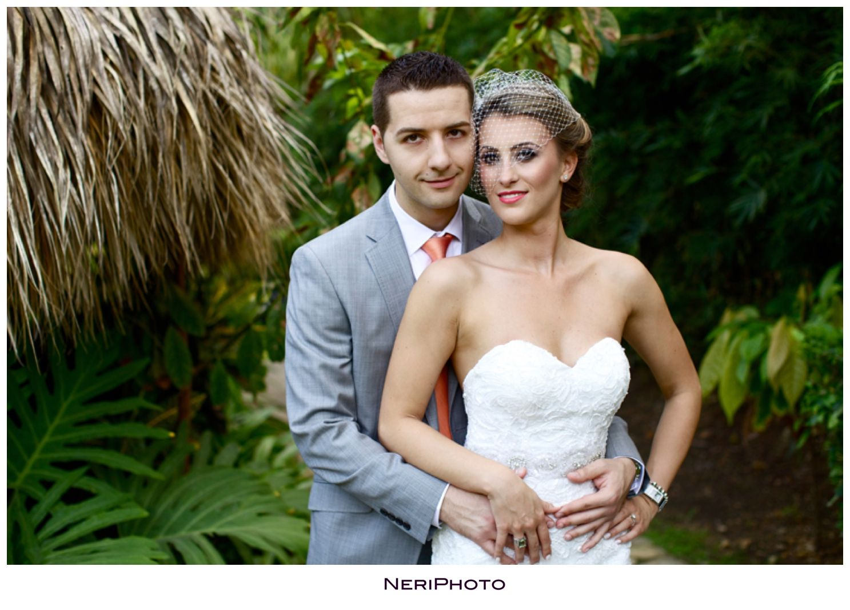 Dreams La Romana Wedding, Dominican Republic #destinationwedding by NeriPhoto www.NeriPhoto.com