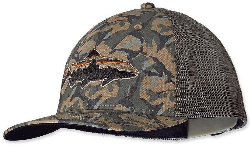 patagonia trout hat trucker - Google Search  1255f597750