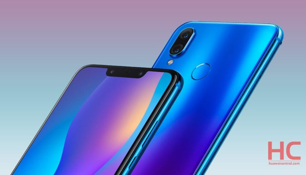 New Features Second Emui 9 1 Beta Brings Display And System Optimizations For Huawei Nova 3 P20 Lite Enjoy 10 And Honor Play Huawei Optimization Enjoyment