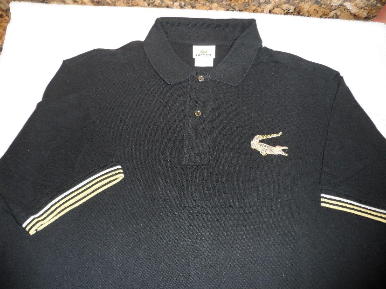 alligator polo shirt brand