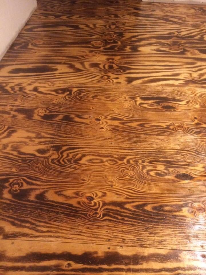 Another picture Plywood flooring diy, Diy flooring