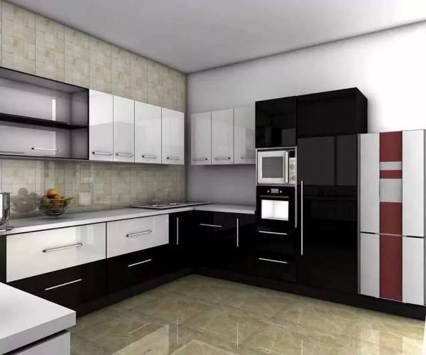Best Providing Modular Kitchens Wardrobes Interiors Design 640 x 480