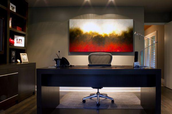ZWADA home - West Vancouver Interior Design Project - Contemporary ...