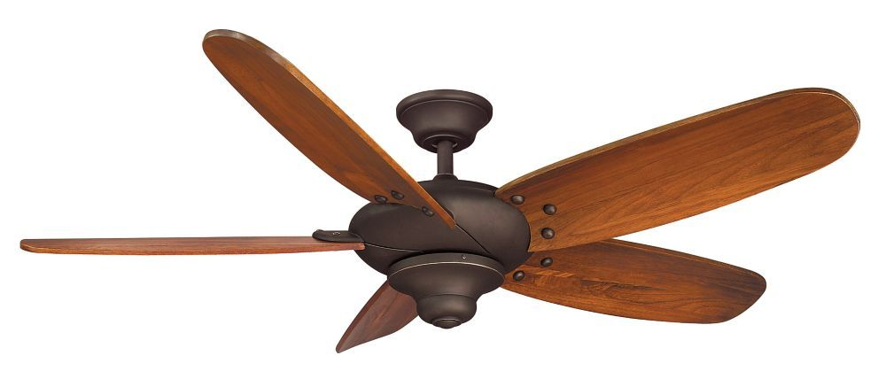 Altura Bronze Ceiling Fan - 56 Inch