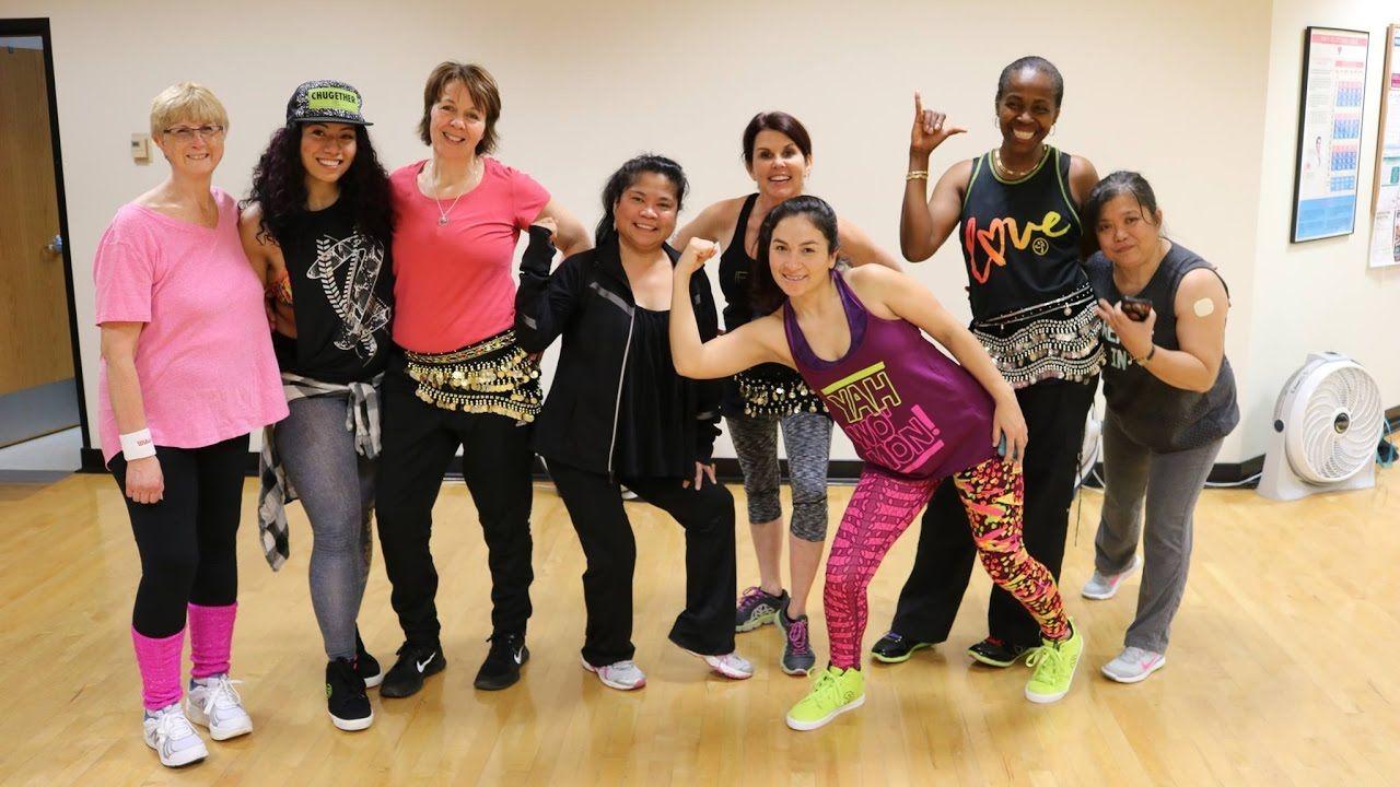 Walk Like An Egyptian 80 S The Bangles Zumbagold Zumba Dance Workout Senior Fitness