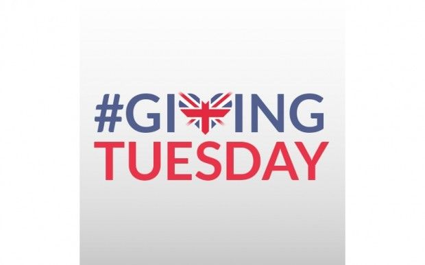 Why and How Shoosmiths is supporting the #Giving Tuesday Campaign 1 December 2015
