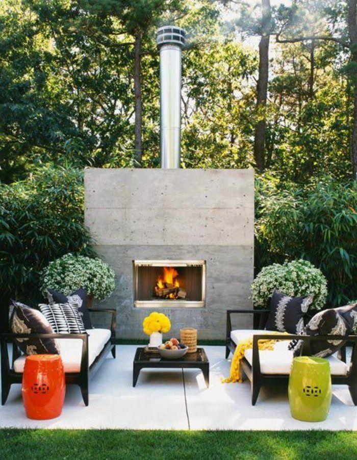 60 Ideen Wie Sie Die Terrasse Dekorieren Konnen Einrichtungsideen
