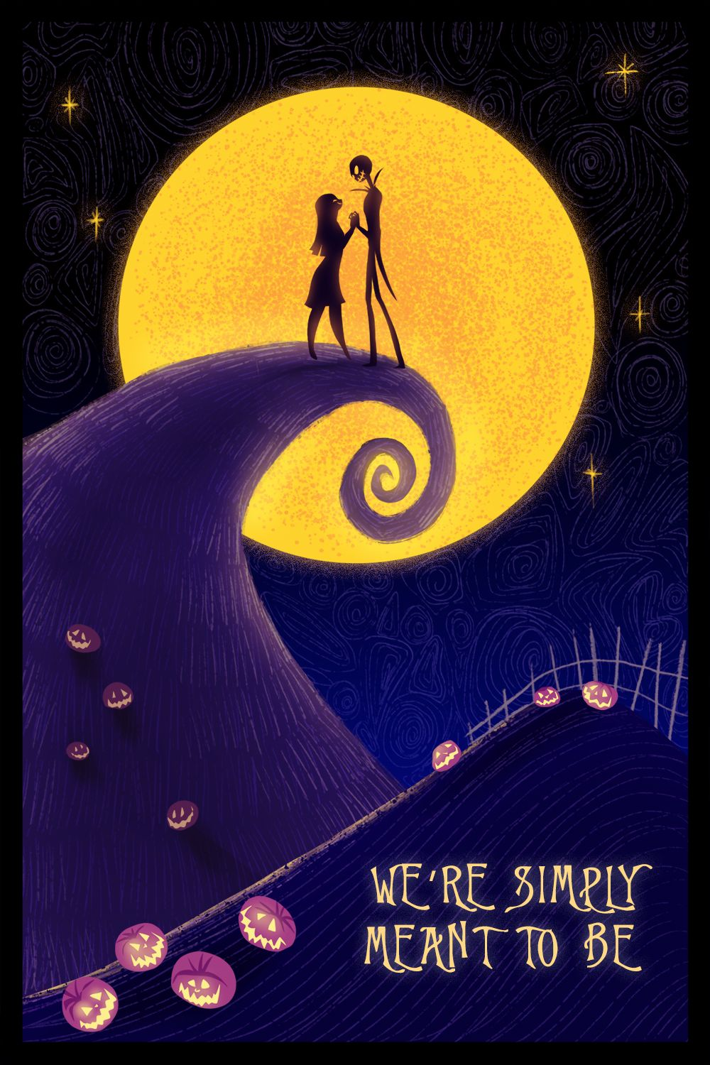 Adorable Disney Valentine's Day Cards | Cards, Tim burton and Sally