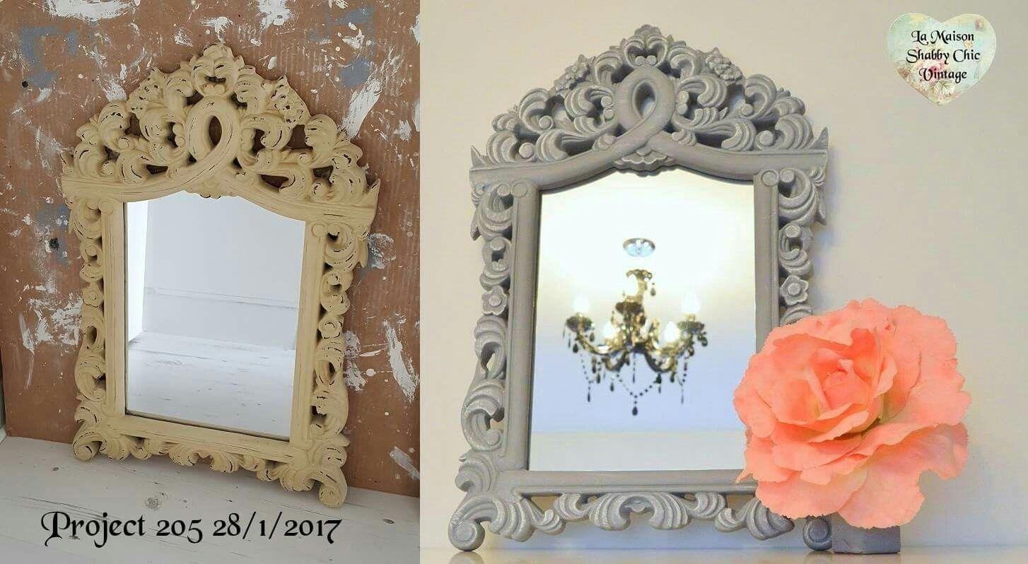 Project 205 20/1/2017 La Maison Shabby Chic Vintage Home Decor ...