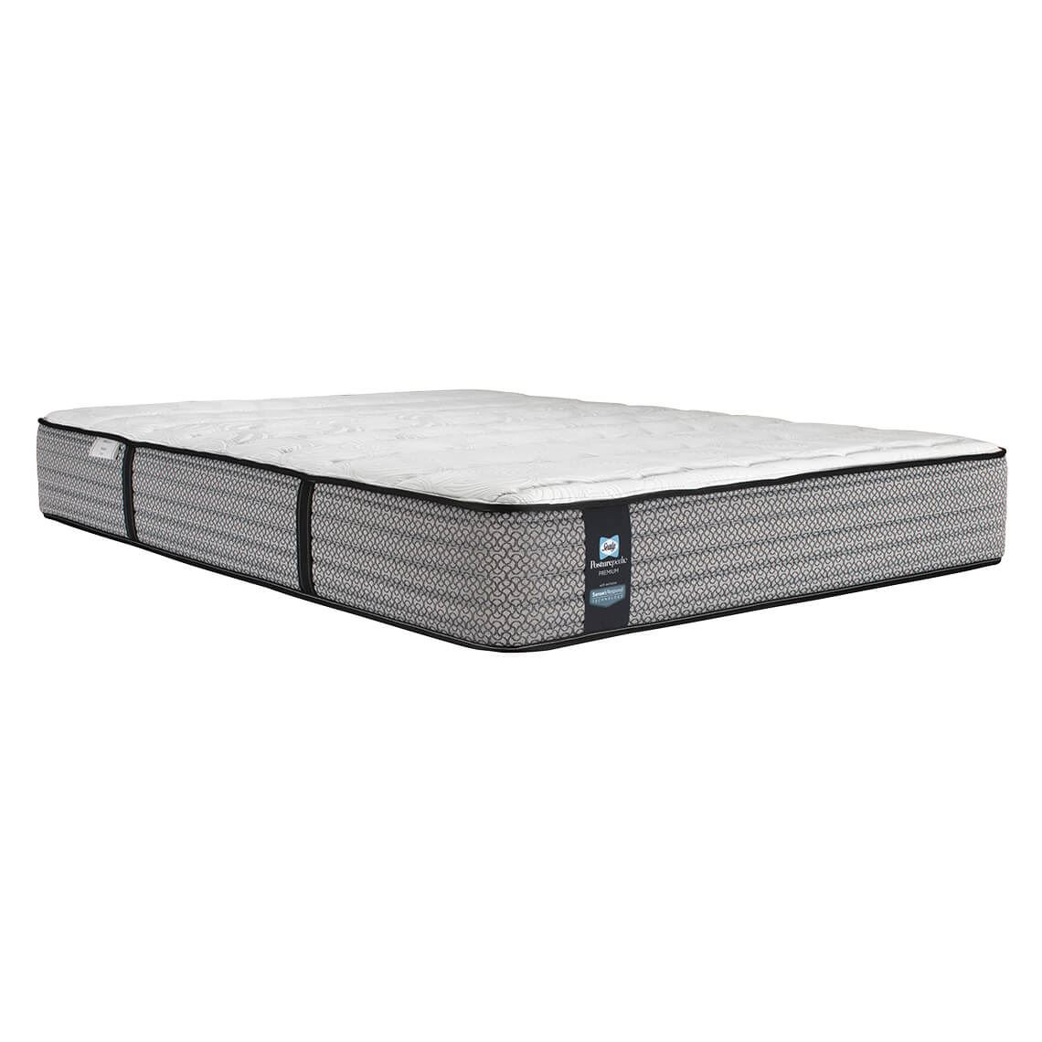Sealy Posturepedic Margot Firm Queen Mattress Mattress Double Mattress Size Sealy Posturepedic