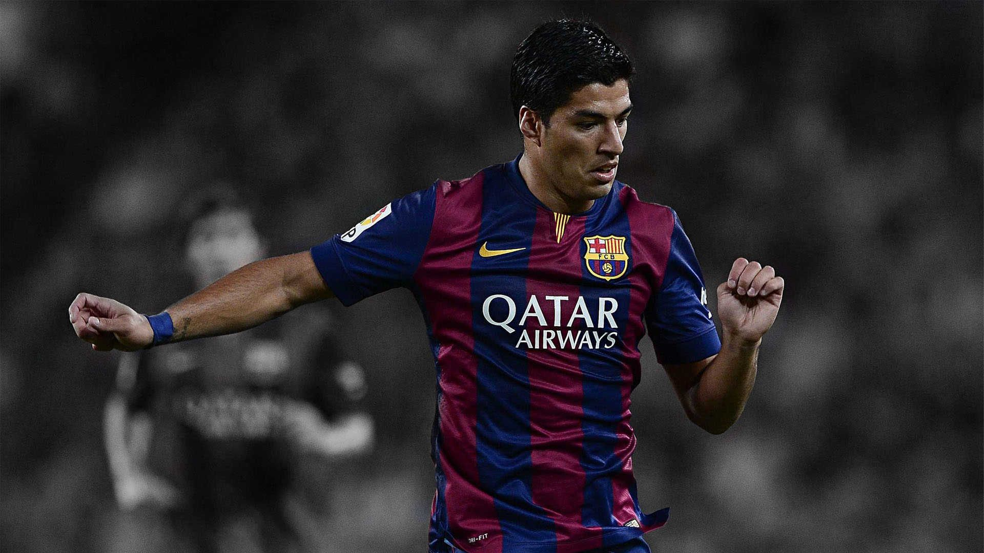 Luis Suarez Wallpapers High Resolution and Quality Download 1920 ...