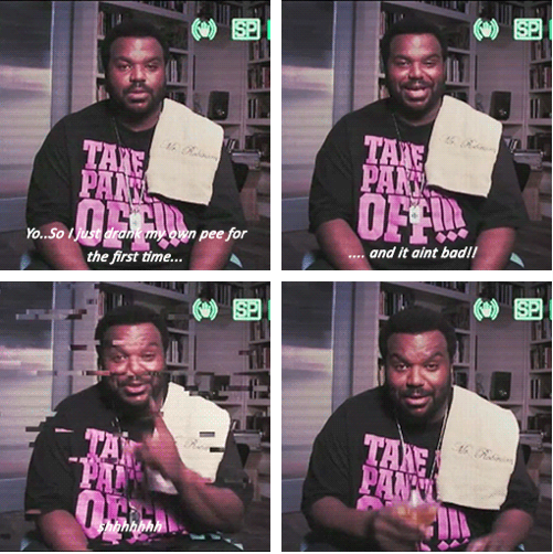Craig Robinson This Is The End Craig Robinson Movie Quotes In 2019