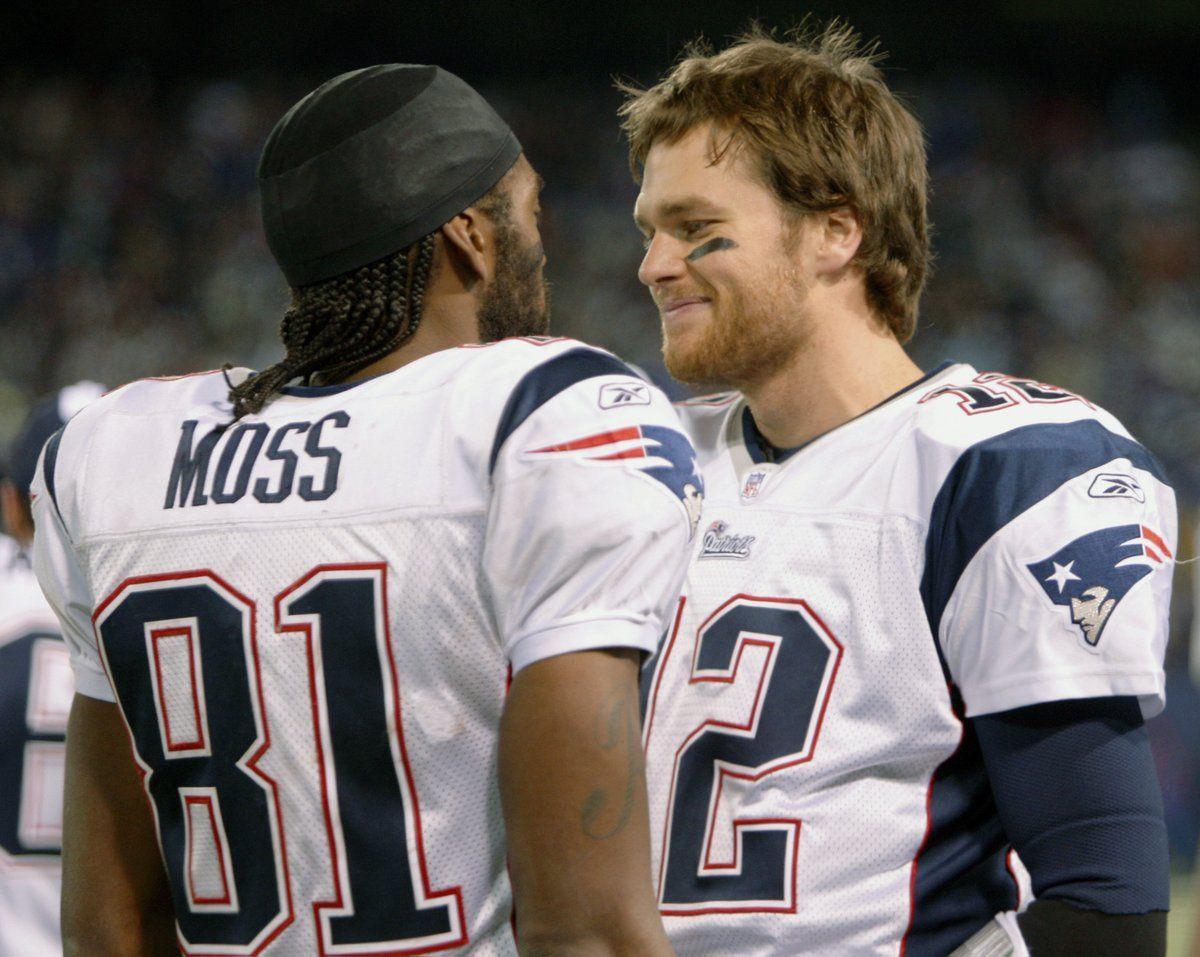 1 Bleacher Report Bleacherreport Twitter New England Patriots Kirk Cousins Nfl