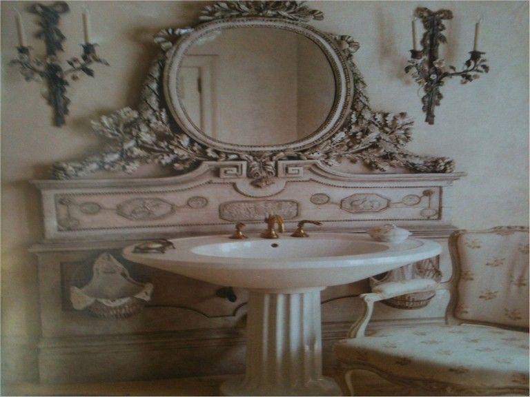 34 Beautiful Shabby Chic Bathroom Accessories Ideas Bathroom