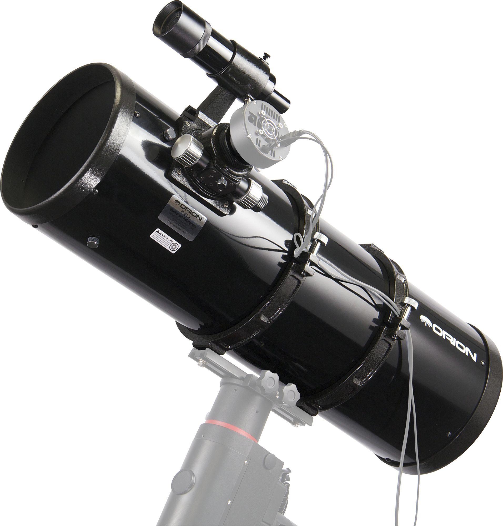Amazon com : Orion 8297 8-Inch f/3 9 Newtonian Astrograph