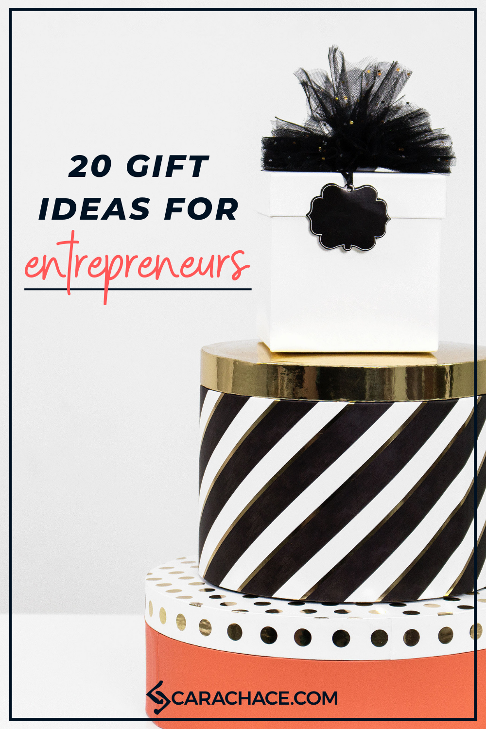 10 Gift Ideas For Entrepreneurs | Entrepreneur gifts, Office ...