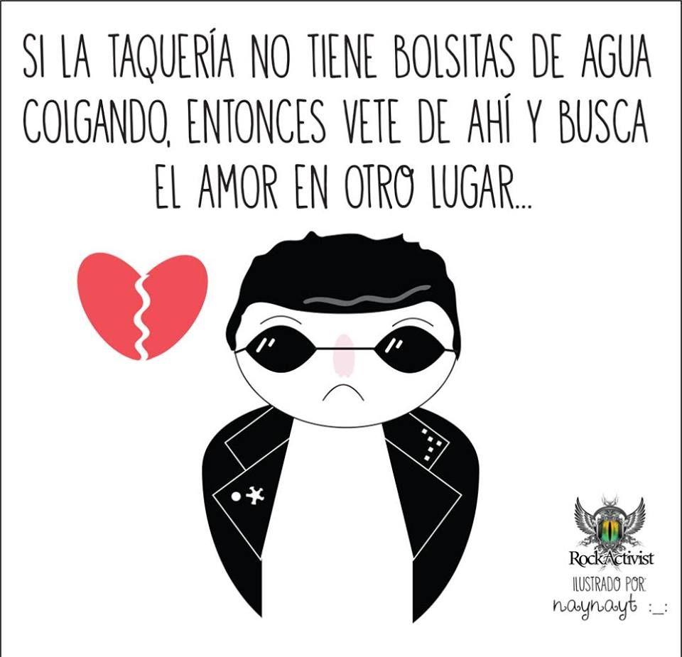 Sólo un conocedor de taquerías lo entiende #Quotes #Ilustraciones by Nayelly Tenorio