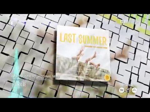 Kickdrum Feat. Jordan Kaahn - Last Summer (Official Music Video Teaser) ...