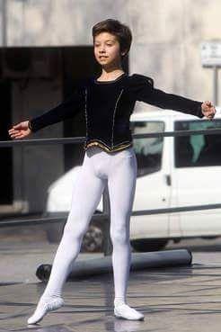 dance dance white boy pron Gay