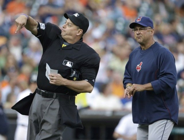 How To Profit From Mlb Umpire Assignments
