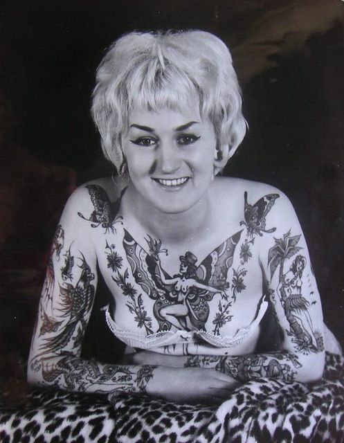 cindy ray random vintage images pinterest classy body modifications and tattoo. Black Bedroom Furniture Sets. Home Design Ideas
