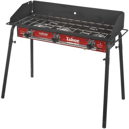 Image for Camp Chef Tahoe 3-Burner Stove from Academy