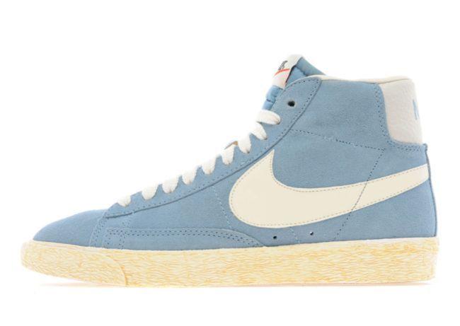 JD Sports Nike Blazer Hi Vintage   Sneakers, Jd sports, Nike
