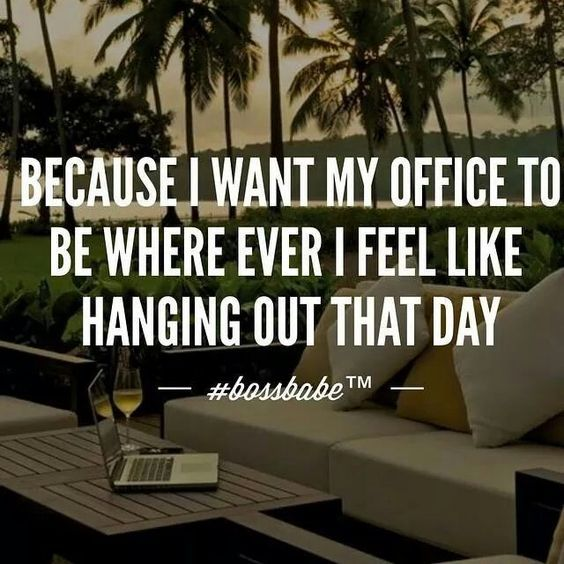10 #BossBabe Quotes To Get You MOVING!
