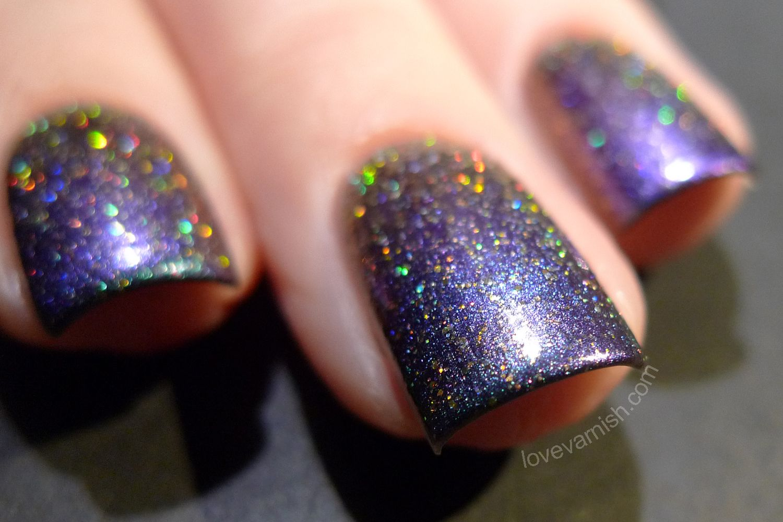 F.U.N Lacquer Blessing (H)   Amazing Nail Art and Nail Polish ...