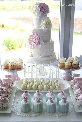 Cake Table Wedding Cakes Wedding Desserts Cake