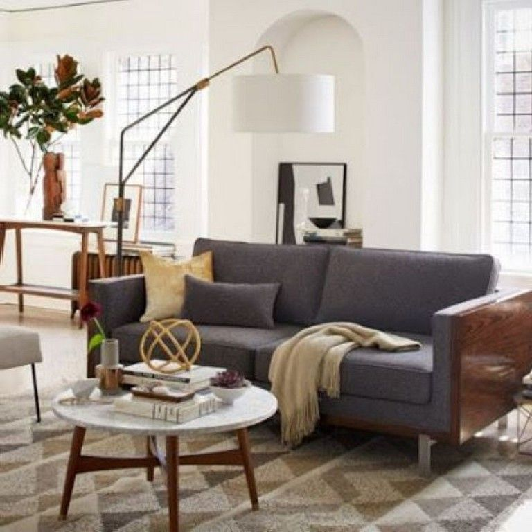 45 Best Special Home Decor For Your Living Room Livingroomdecor Homedecorlivingroom Floor Lamps Living Room Mid Century Coffee Table Homedecor Living Room