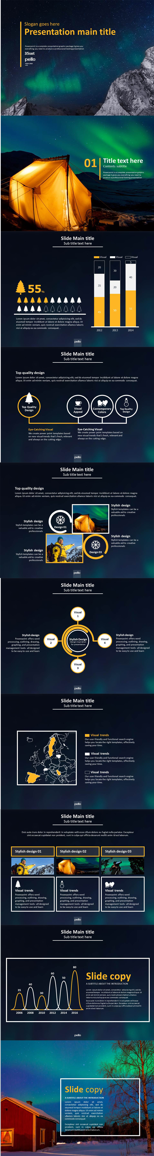 powerpoint design templates background PPT template free www.pelllotemplat...