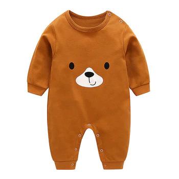 Ropa De Bebe Recien Nacido 0-18 Meses Trajes de Bebes Monos Monitos Varon Niña