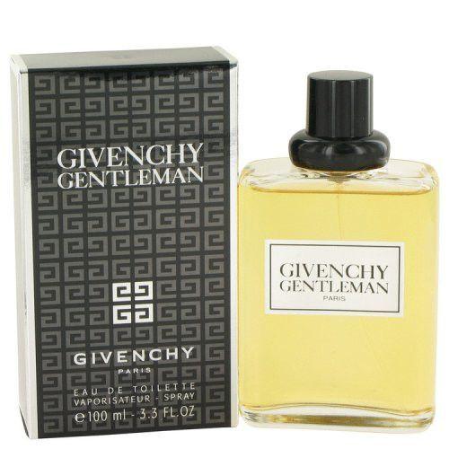 Gentleman By Givenchy Eau De Toilette Spray 3.4 Oz