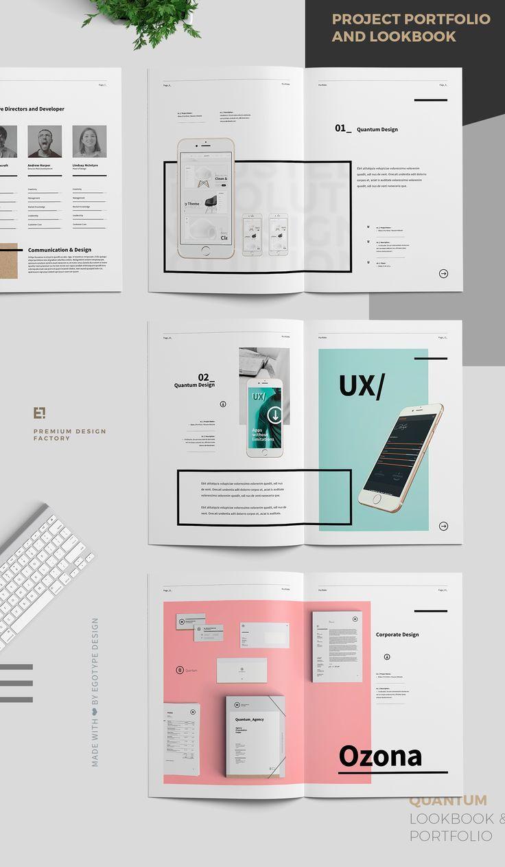 Image Result For Graphic Design Pdf Portfolio Portfolio
