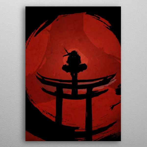 #animeart #animefanart #animeartwork #animeboy #animeguy #mangaart   Displate thumbnail