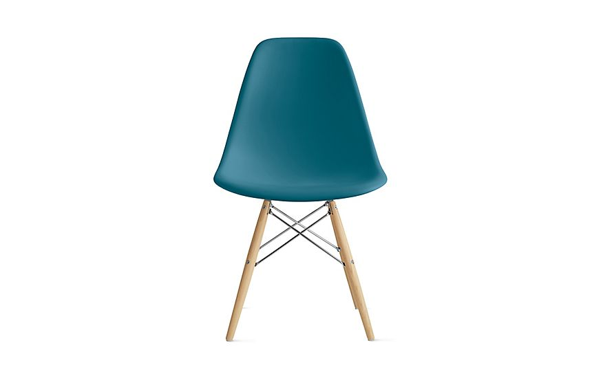 Super Eames Molded Plastic Dowel Leg Side Chair Dsw Sanibel Gmtry Best Dining Table And Chair Ideas Images Gmtryco
