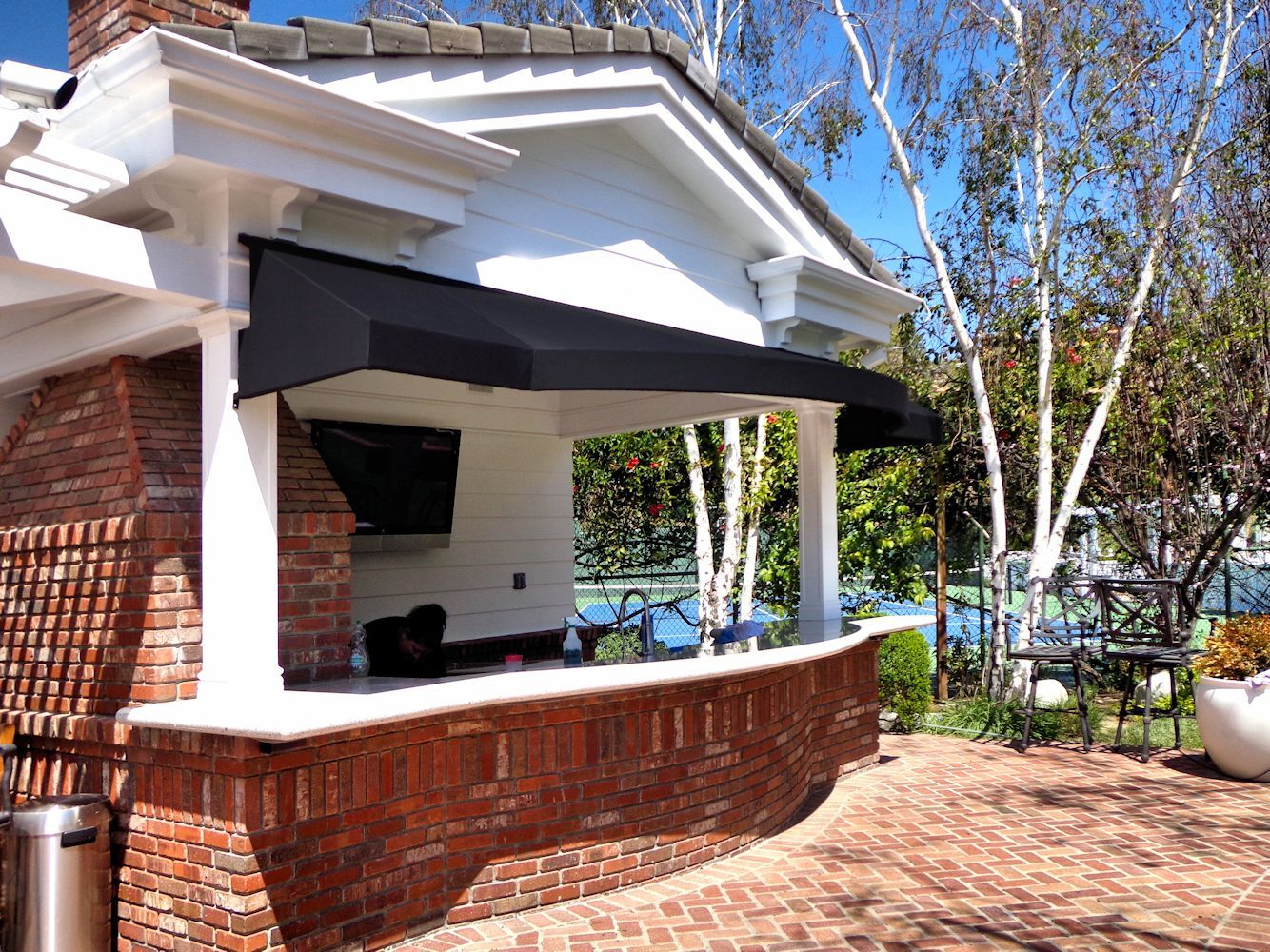 blogbeen pertaining bbq gazebos stylish of grill features to awning gazebo canopy