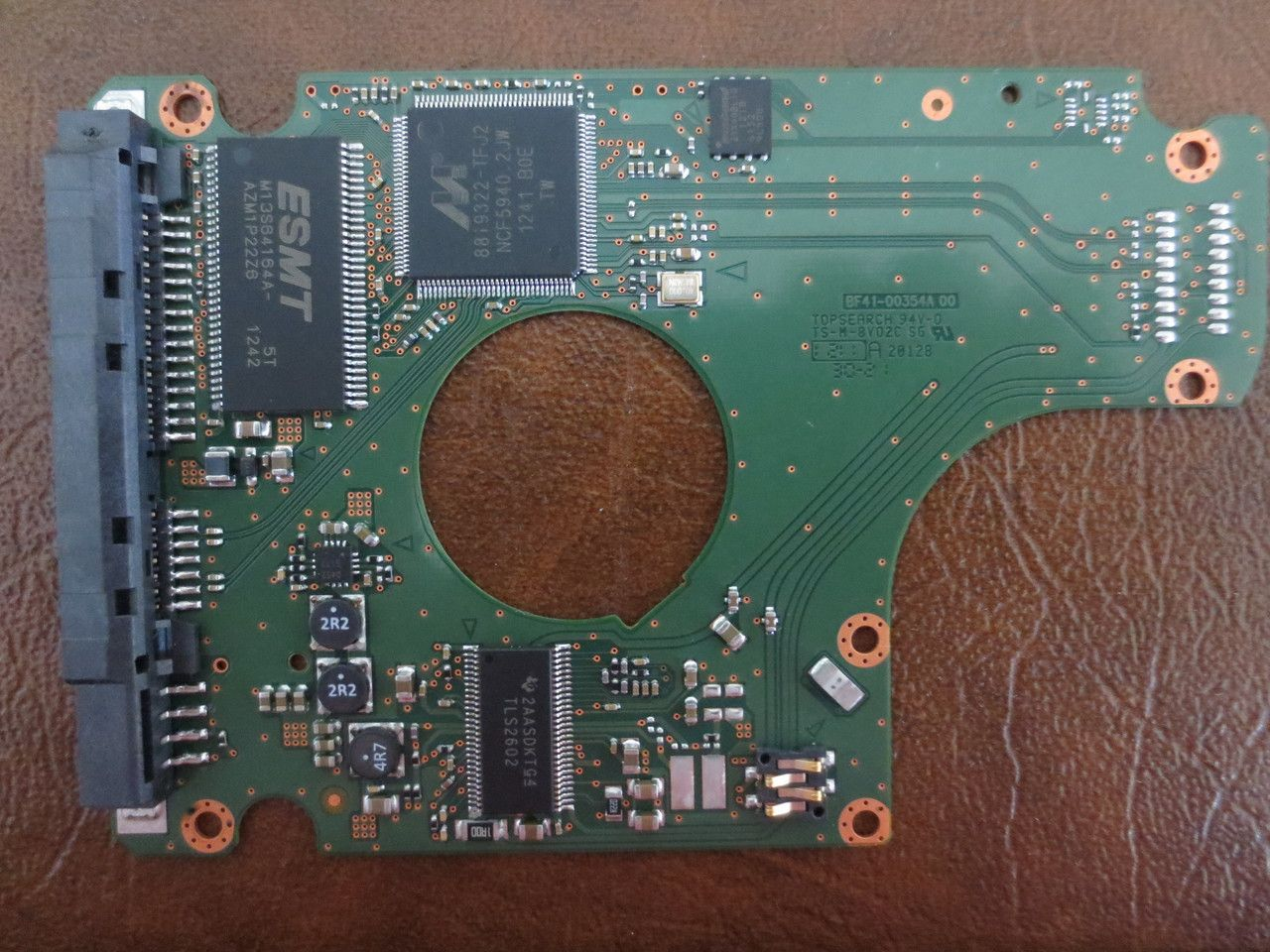 Samsung St1000lm024 Hn M101mbb Lcp Reva Fw2ar10 Hard To Make A Printed Circuit Board Using Diode Laser With 3d Printer Fw2ar10001 Bf41