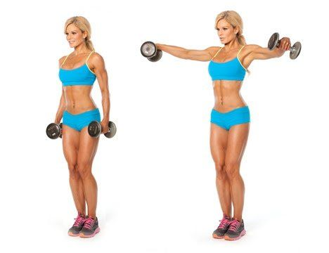 6 best exercises for arm definition at home  good arm