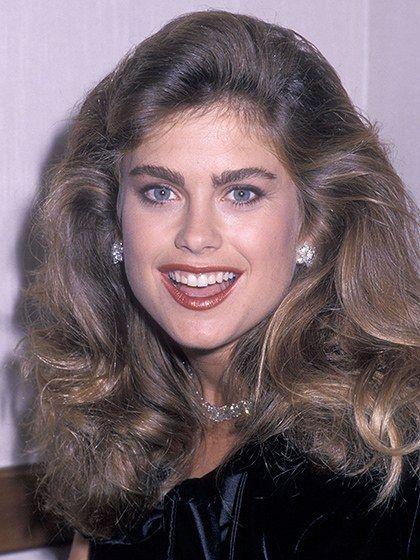 13 Frisuren Die Sie In Den 80ern Total Getragen Haben 80ern Frisuren Getragen Haben Total Diyfrisuren 80s Big Hair 80s Hair 1980s Hair