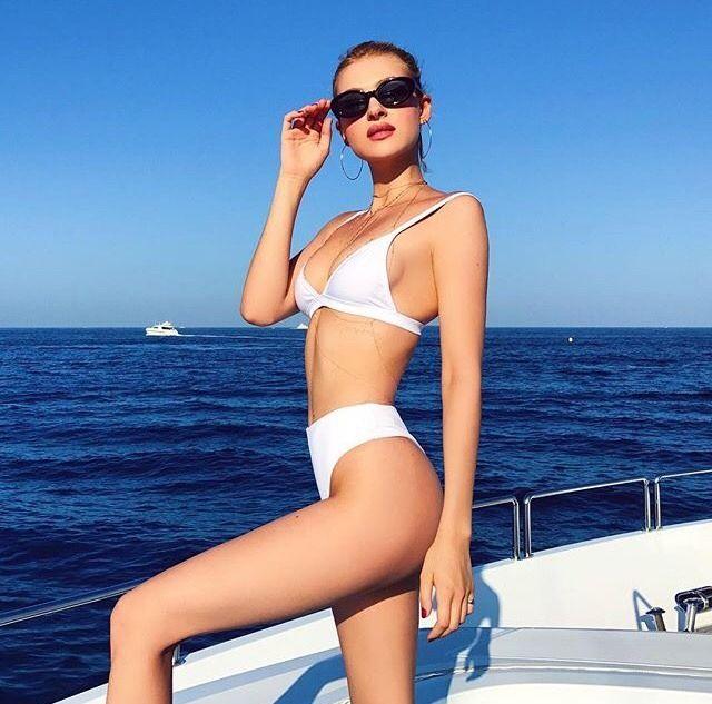 Peltz bikini nicola 41 Hottest