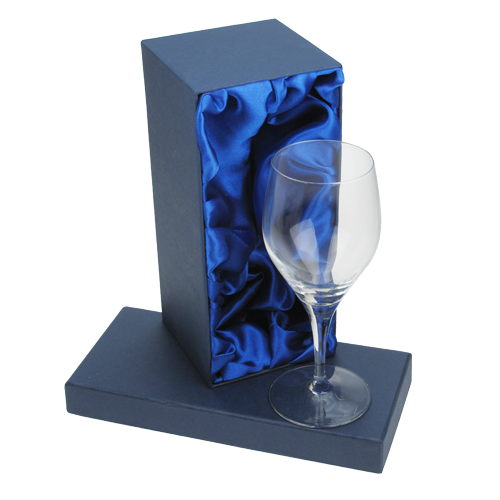 Large Engraved Wine Glass in Gift Box | Engraving. :) | Pinterest ...