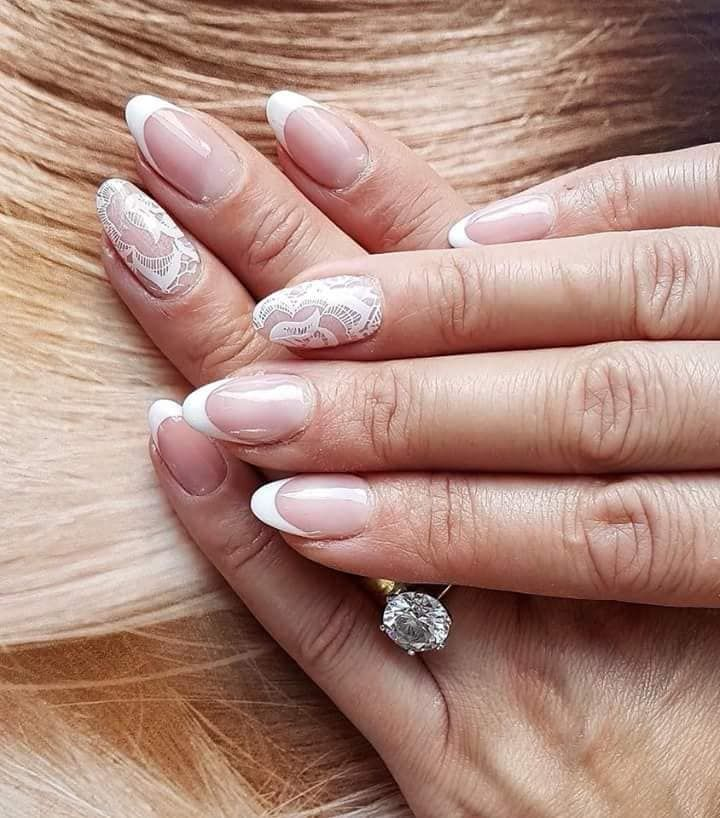 Pin By Getts Salons On Nail Inspiration Nails Inspiration Color