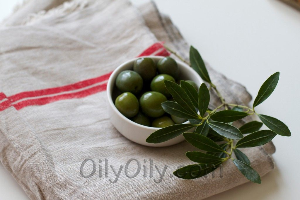 Types of Olive Oil. Which One to Choose?