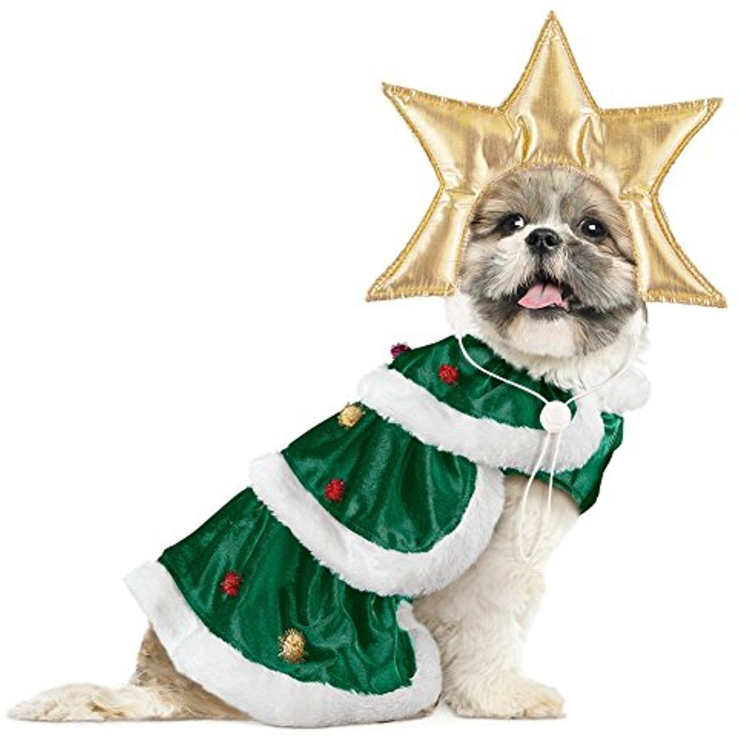 christmas tree dog christmas outfit small you can get more details by clicking on the image this is an affiliate link dogapparelaccessories