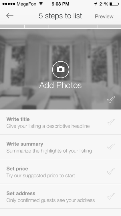 Airbnb App design, Mobile app design, Mobile app