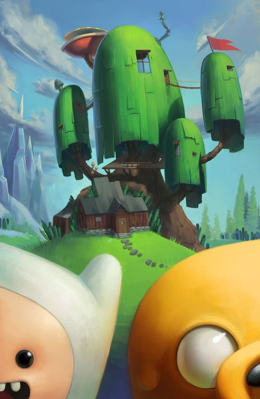 Adventure time this show is awesome just saying adventure time adventure time this show is awesome just saying voltagebd Gallery