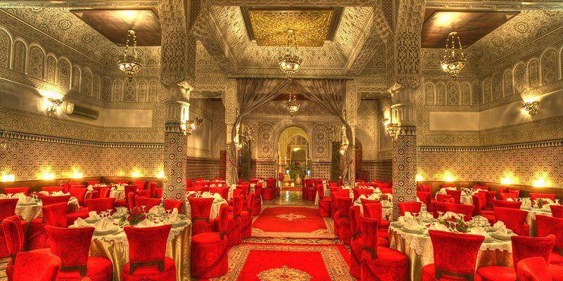 Moroccan Wedding Venue At Marrakesh Moroccan Wedding Moroccan Design Decor